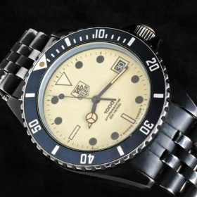 Armand-Nicolet-South-Africa-Swiss-Watches-Italian-Design-James Bond-Tag Heuer Professional 200M