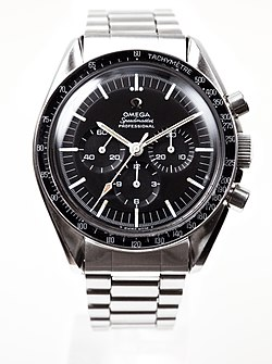 armand-nicolet-south-africa-which watch was the first in space omega nasa