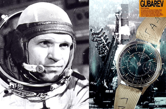 armand-nicolet-south-africa-which watch was the first in space strela