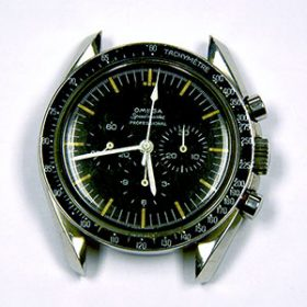 Omega speedster nasa