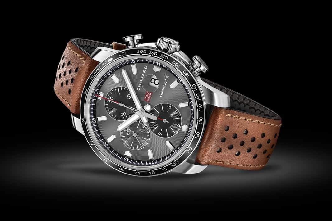 Chopard-Mille-Miglia-2019-Race-Edition-Armand Nicolet South Africa-Nice to know ... about watches