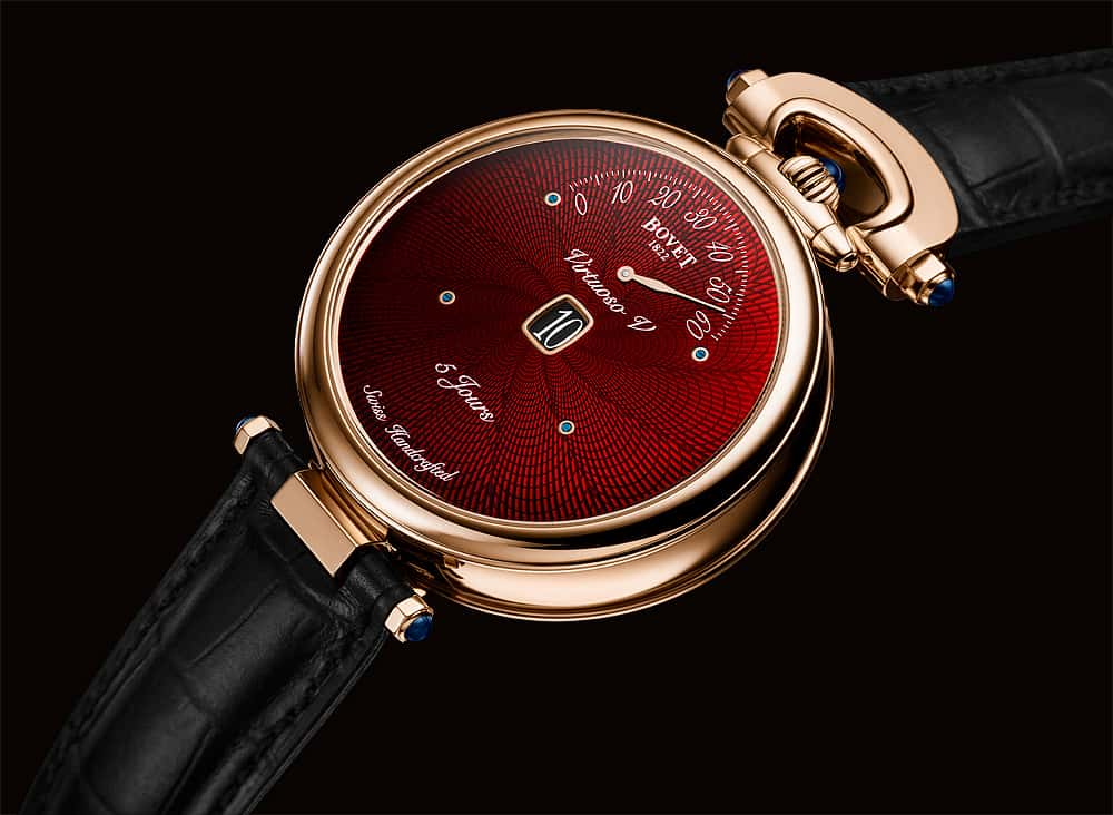 armand-nicolet-south-africa-Bovet Virtuoso V - 1 Haute Horlogerie Bovet from Switzerland